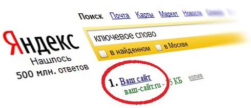 Продвижение сайтов Нижний Тагил